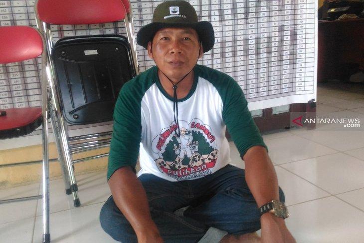 Aplikasi Mitra Gambut mudahkan warga desa akses informasi terkait konservasi