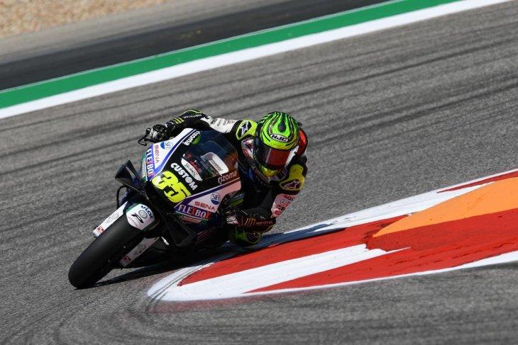 Crutchlow  tidak fit untuk GP San Marino