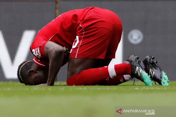 Hasil dan klasemen Liga Inggris, Liverpool tetap di posisi puncak