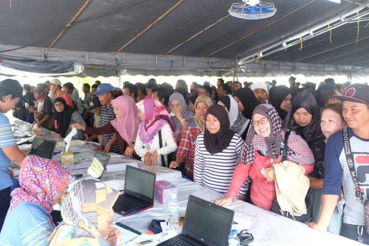 Jokowi-Amin pair outstrips Subianto-Uno in Brunei Darussalam