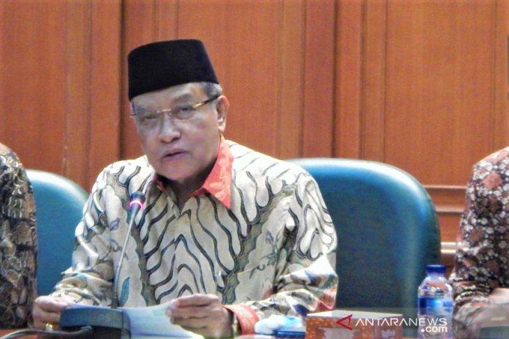Nahdlatul Ulama lauds government for increased hajj quota