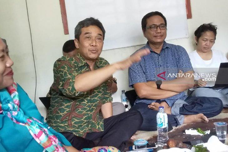 Berantas korupsi, KPK dorong LSM-CSO kawal