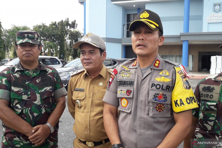 Wabup Bangka Tengah ajak warga memilih sesuai hati nurani