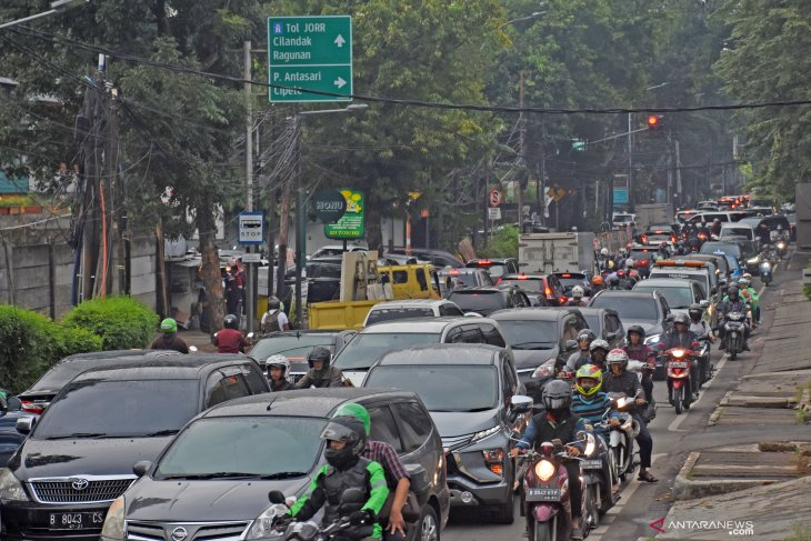 Govt considering moving capital city outside Java Island