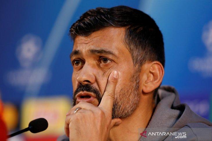 Porto termotivasi ciptakan kejutan di Liga Champions