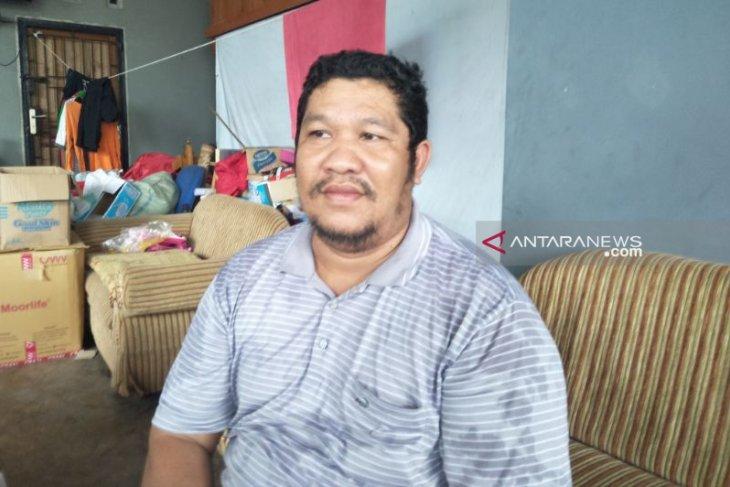 Jokowi-Ma'ruf Amin menang di TPS Ketua DPRD Bangka Selatan