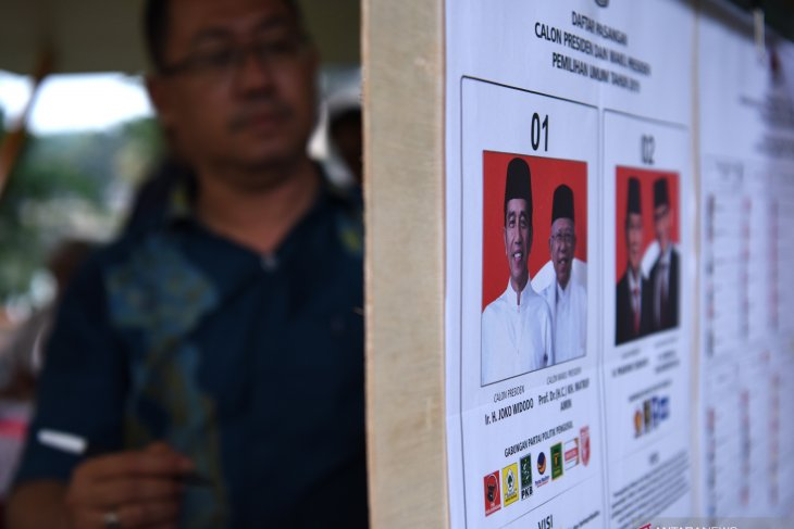 Cementing Indonesia's national unity after elections