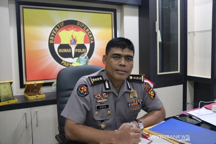 Riau police urge public to avoid rifts over quick count