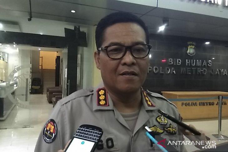 Anggota Polri tak bawa peluru tajam selama sidang MK