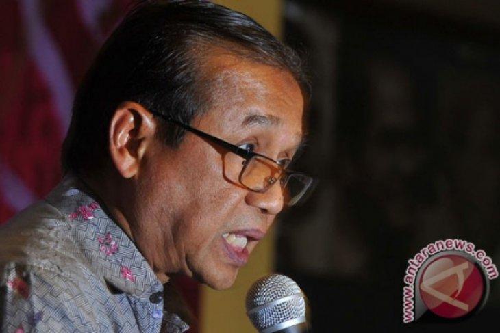 Sujud syukur Prabowo bukan rayakan kemenangan