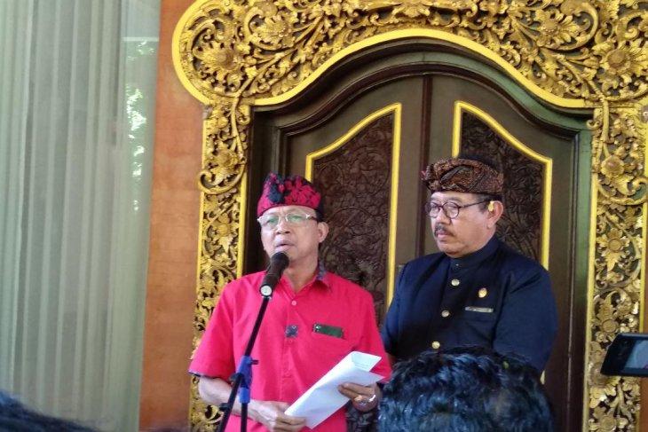 Gubernur Bali apresiasi tingginya partisipasi Pemilu 2019