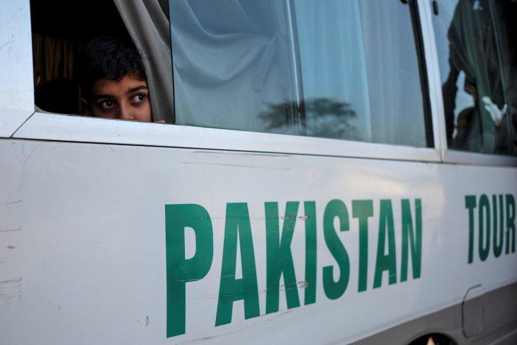 Kelompok bersenjata bunuh 14 penumpang bus di Pakistan