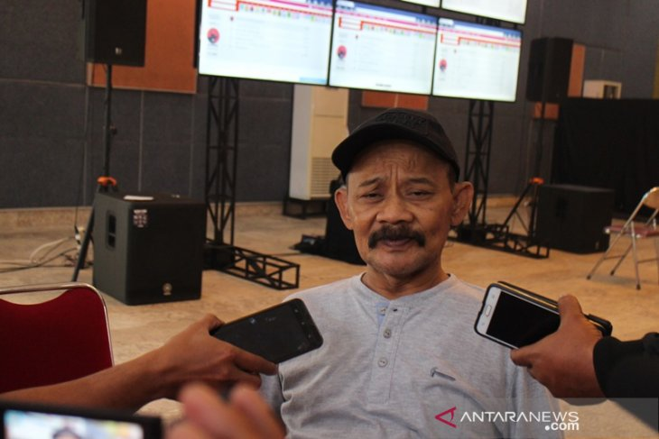 Jokowi makes clean sweep of votes in Boyolali polling stations