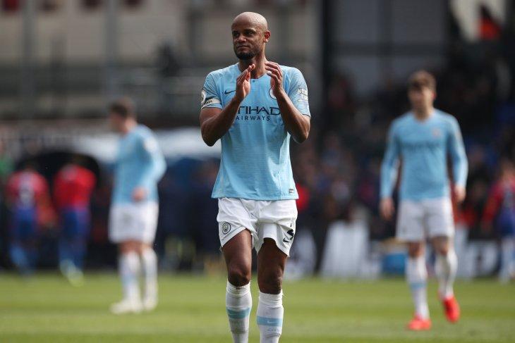 Nah ini dia, Pemain City ongkosi suporter tonton final Piala FA