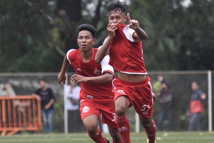 Dipanggil timnas U-19, striker muda Persija Nico merasa wujudkan mimpi