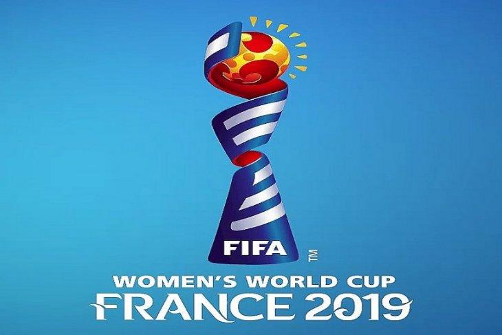 Ratusan ribu tiket terjual 50 hari jelang Piala Dunia Putri 2019