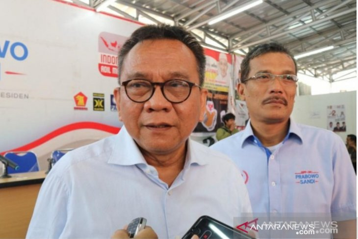 Prabowo team to report ballot entry mistake to Honorary Council