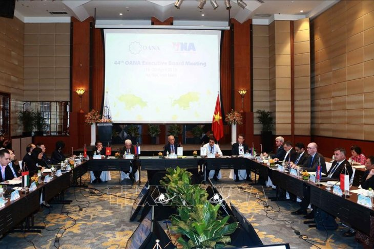 OANA member states tackle fake news as common enemy