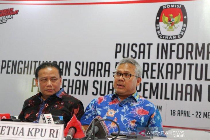 KPU berencana evaluasi sistem penyelenggaraan pemilu serentak.