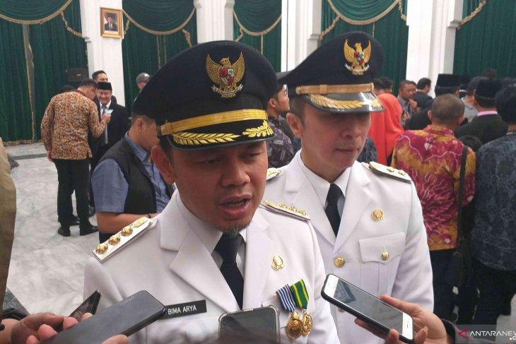 Jadwal Kerja Pemkot Bogor Jawa Barat Minggu 21 April 2019