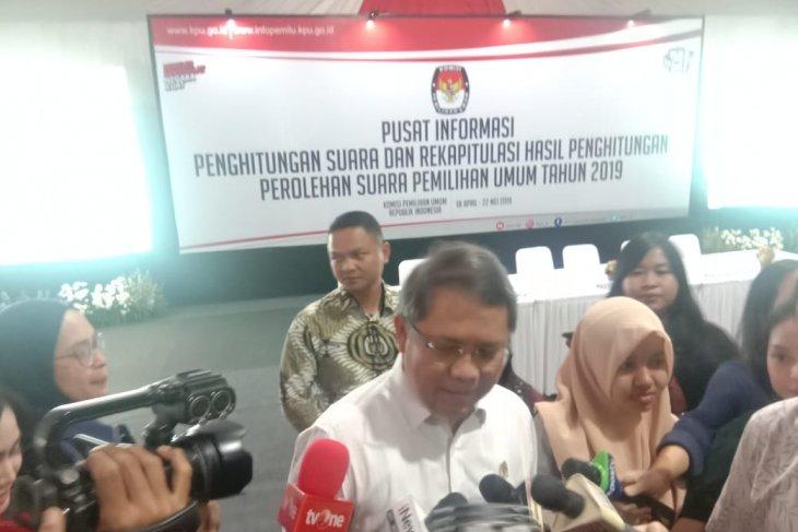 Minister Rudiantara confirms KPU bombarded by several hoax attacks