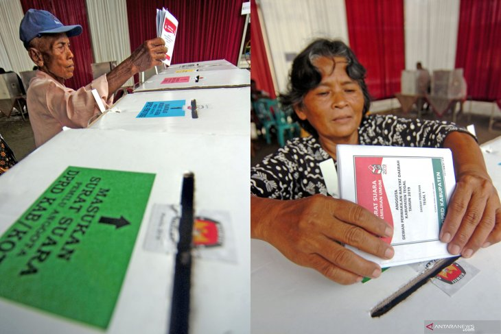 E-voting could be a solution for elections: BPPT