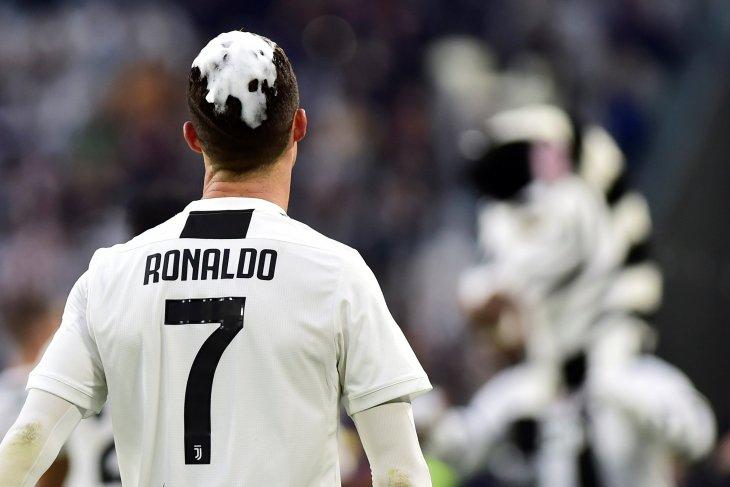 Lingard berharap kehadiran luar biasa Ronaldo di Manchester United
