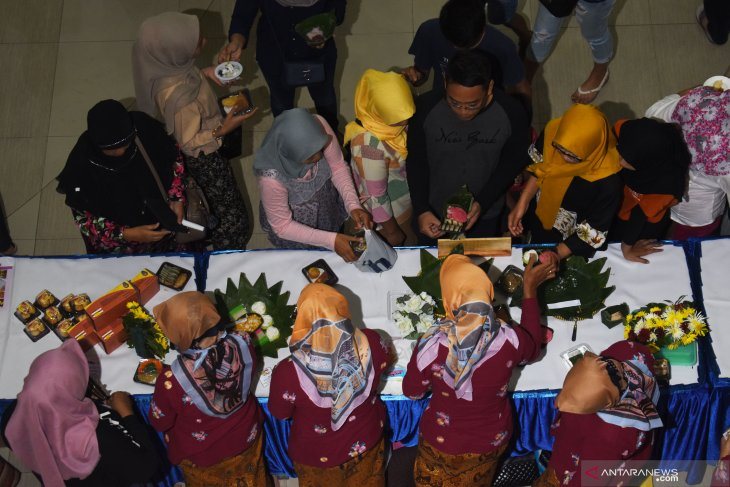 Festival Jajanan khas Ponorogo