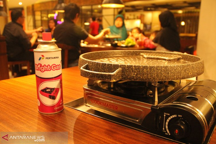 Pertamina beri diskon bright gas Rp21 ribu di Hari Kartini