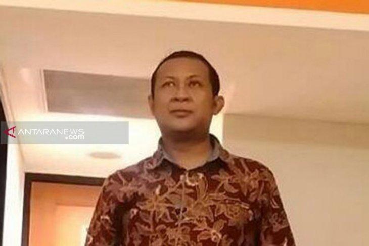 Langgar kode etik, Ketua Bawaslu Surabaya diberhentikan