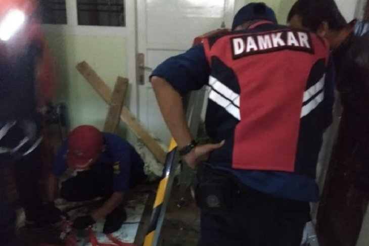 Dua warga Sukabumi tewas hirup gas beracun