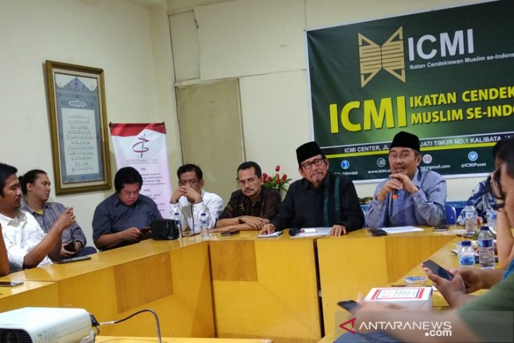 ICMI calls on govt to help losing camp overcome disappointment