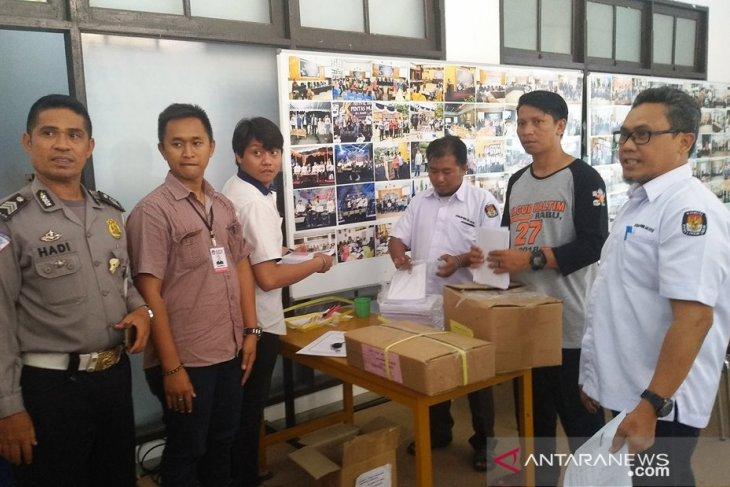 KPU Balikpapan gelar Pemilu ulang di lima TPS