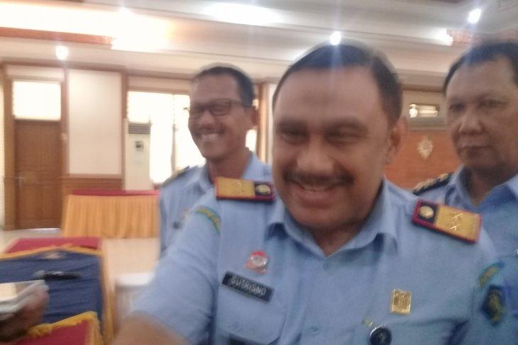 Kakanwil KemenkumHAM Bali berhentikan sipir LP Kerobokan jadi kurir narkoba