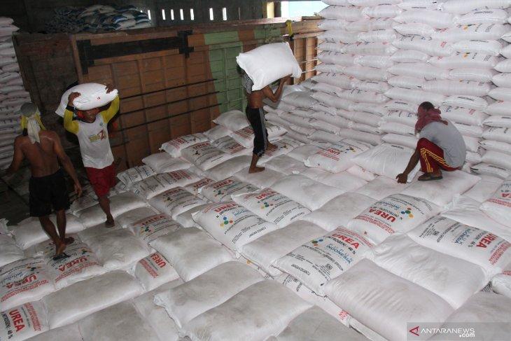 Government allocates Rp27 trillion for subsidized fertilizers