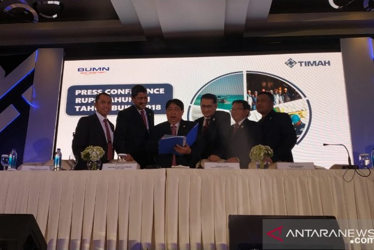 PT Timah enters partnership with P3GL