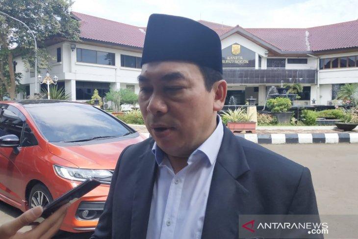 Baznas targetkan zakat PNS Bogor senilai Rp12 miliar