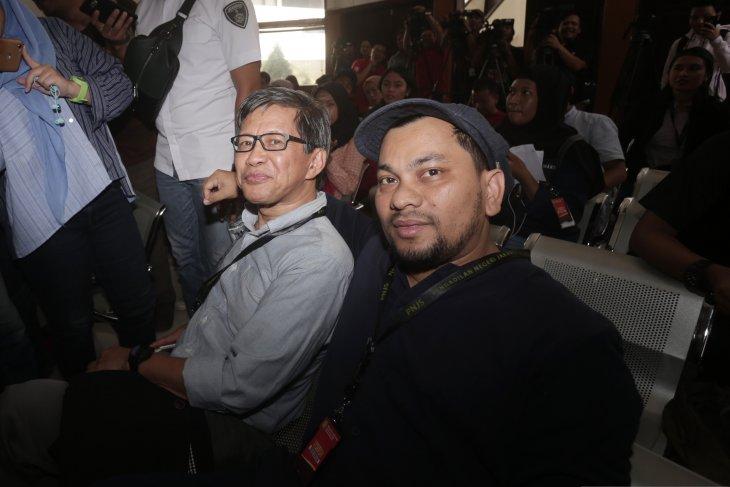 Tompi: Komentar Fahri Hamzah soal kelelahan tak bergizi