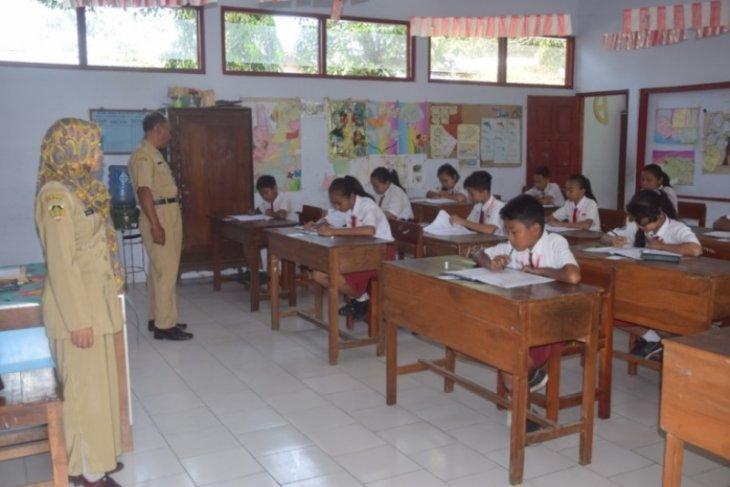3.770 siswa SMP sederajat di Kota Madiun ikuti UNBK