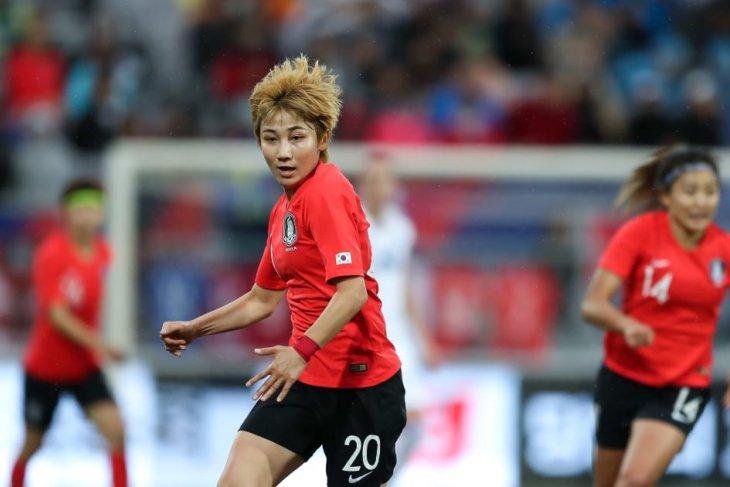 Korsel siap buat kejutan di Piala Dunia Putri
