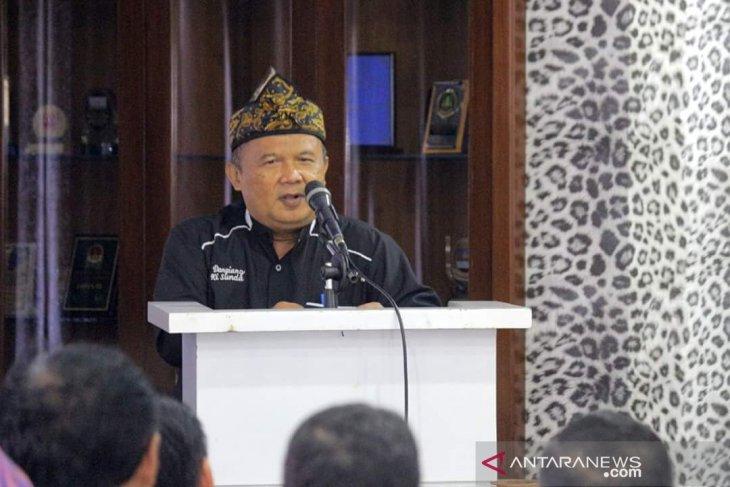 Pemkab Purwakarta siapkan penghargaan untuk keluarga petugas KPPS meninggal