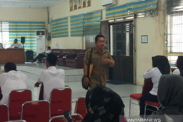 Wali kota tidak hadiri sidang DPRD Tanjungbalai, dua fraksi
