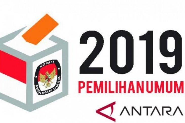 Prabowo-Sandiaga Uno menang telak di Padangsidimpuan