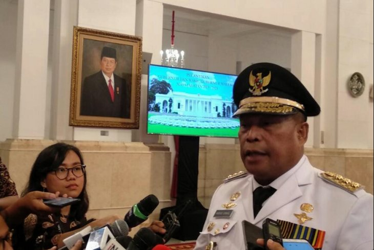 Dikbud Maluku belum terima laporan masalah zonasi PPDB 2019