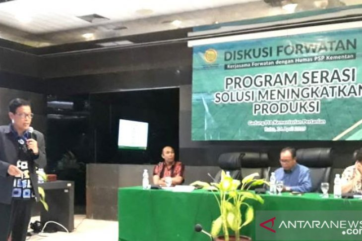 Kementan kucurkan anggaran pertanian lahan rawa Rp3,7 triliun