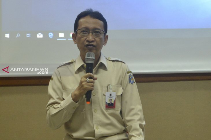 Aplikasi BPHTB-PBB daring di Kota Surabaya ditambah menu khusus