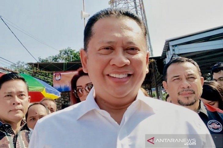 DPR ajak segera evaluasi Pemilu 2019