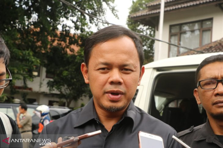 Jadwal Kerja Pemkot Bogor Jawa Barat Kamis 20 Juni 2019