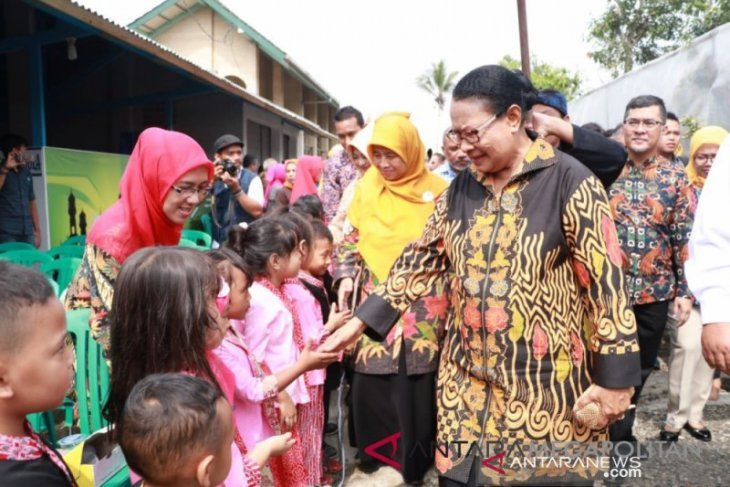 Women, children should master information and communication technology