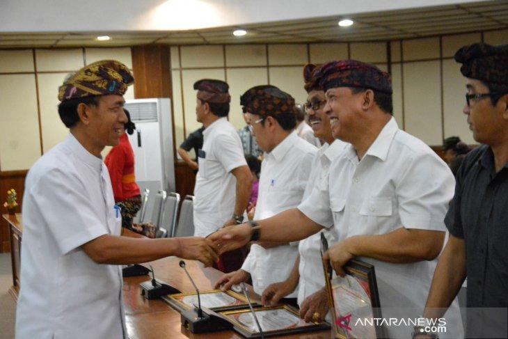 Gubernur Bali: pengadaan barang perlu perbaikan berkelanjutan
